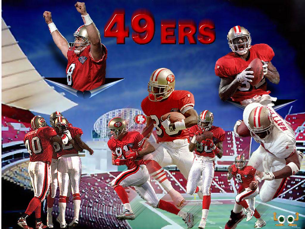 San Francisco 49ers: San Francisco 49ers : San .